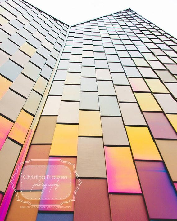 Architectural Photography | Geometric Art | Large Wall Art Title: Patterns II Please feel free to contact me via Etsy convo. with any questions or for