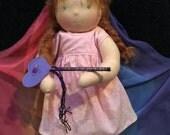 Deposit for limbed doll - Princess Penelope