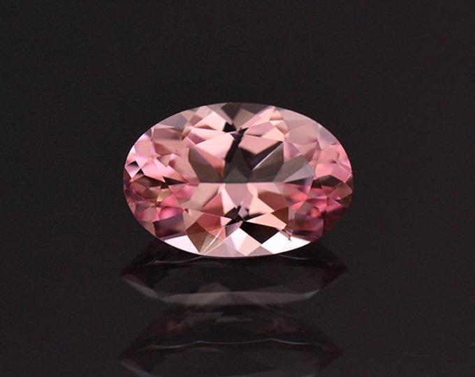 Exquisite Bubble Gum Pink Tourmaline Gemstone from Nigeria 2.76 cts