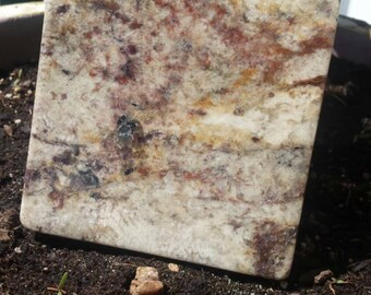 Cauldron Stone - Typhoon Bordeaux (granite)