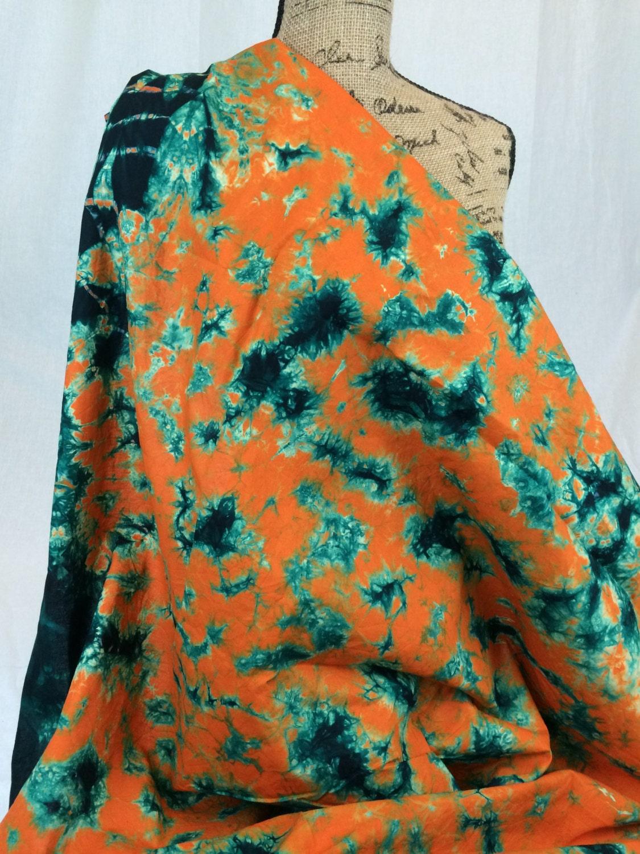 Made In Kenyaafrican Tie Dye Fabricafrican Batik By