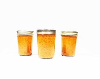 Two Caribou - Spicy Sriracha Mustard - Small Batch Gourmet Mustard