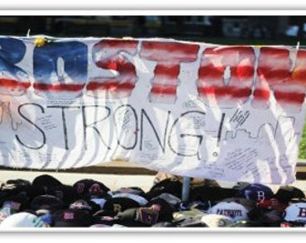 iPhone Case, Fine Art Photography, iPhone 4/4s, iPhone 5/5s, iPhone 6, Boston Marathon Memorial Site, Boston Strong