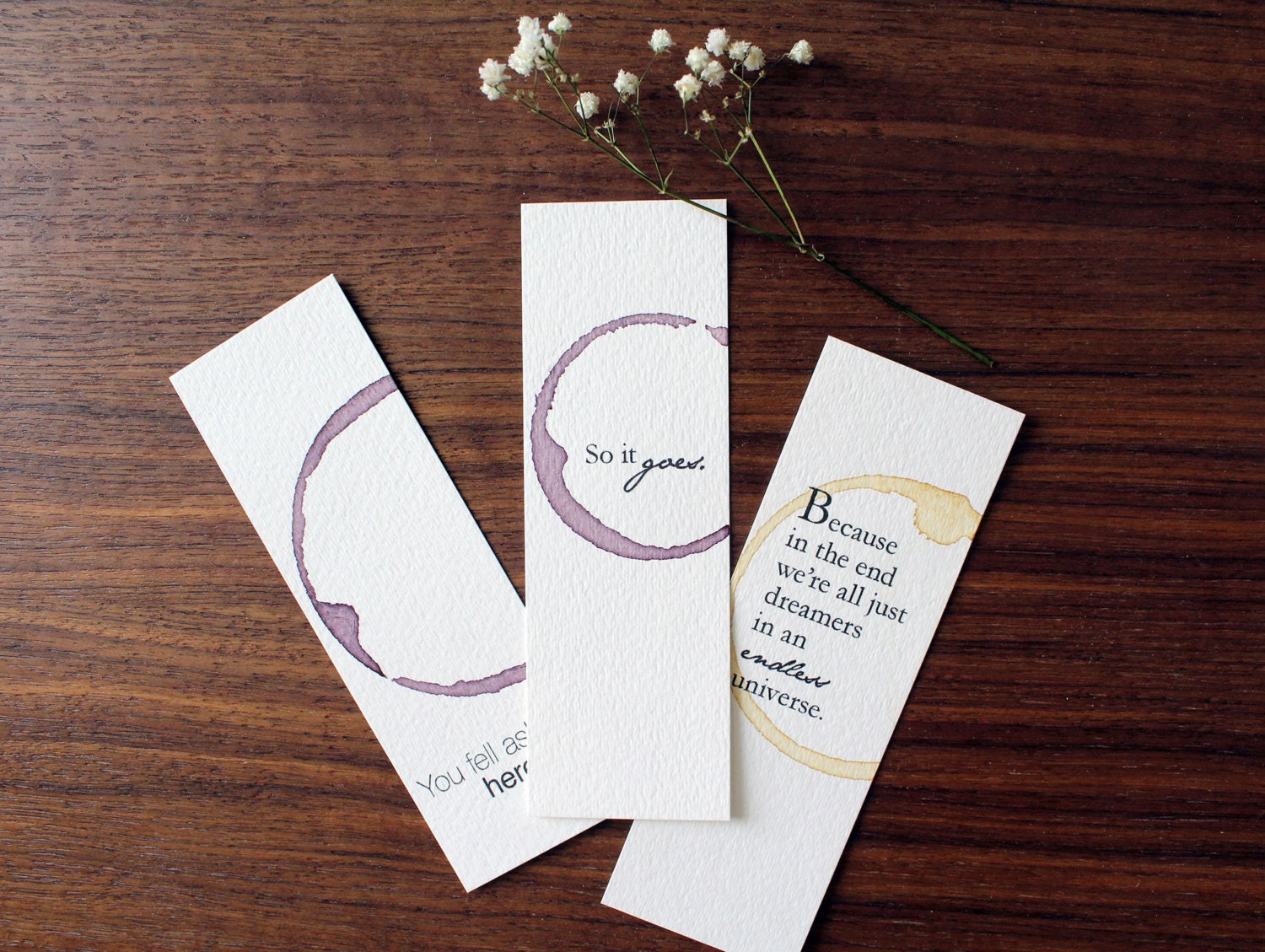 Ideas Wedding Reader Gift Ideas gifts for readers etsy bookmarks set ...