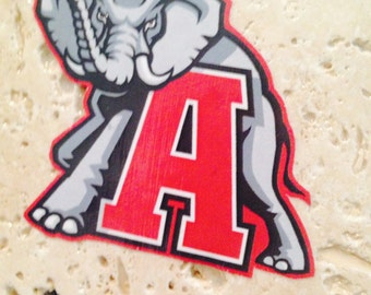 Alabama Coaster Set - University of Alabama