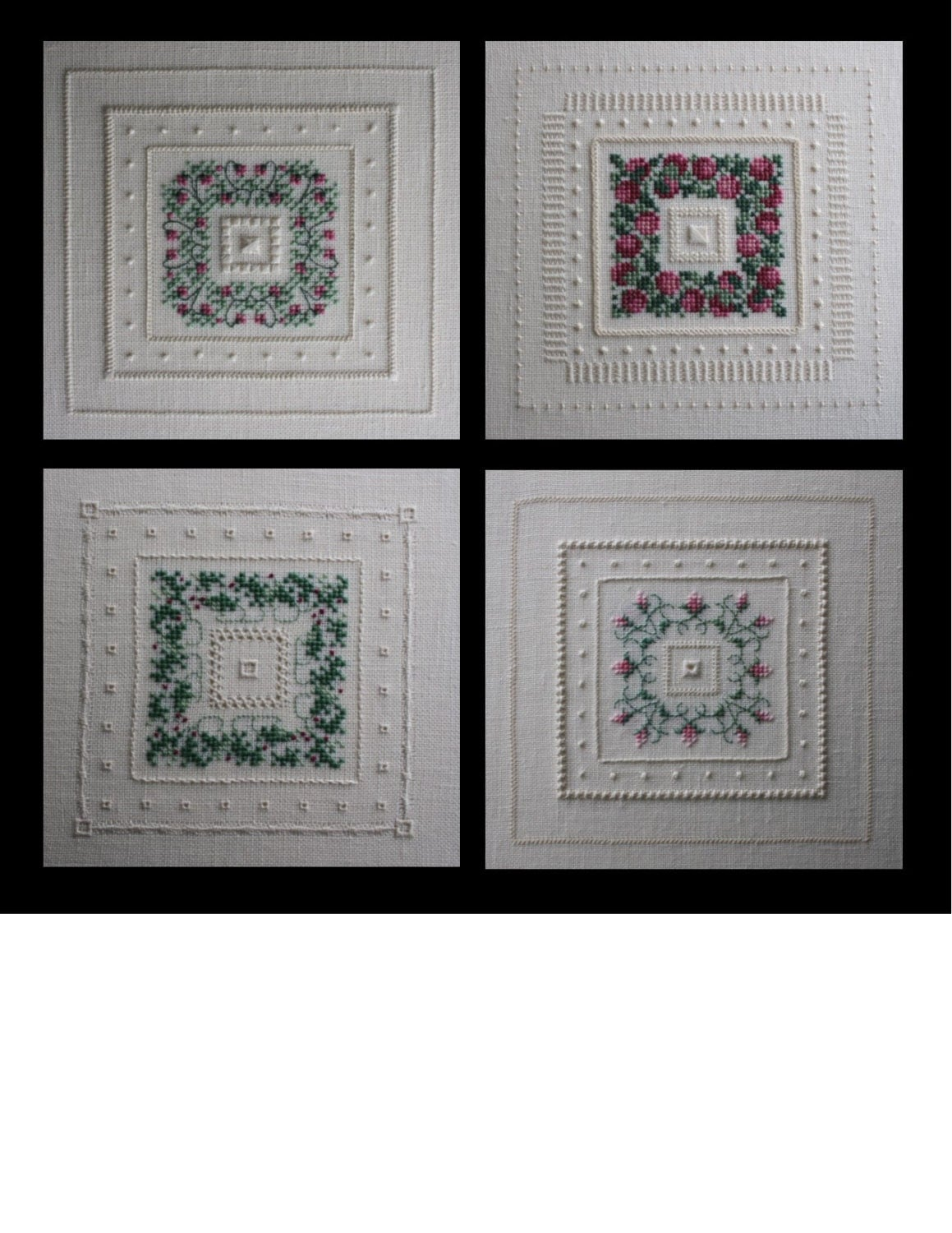 Four seasons whitework sampler series pdf from jeanfarish