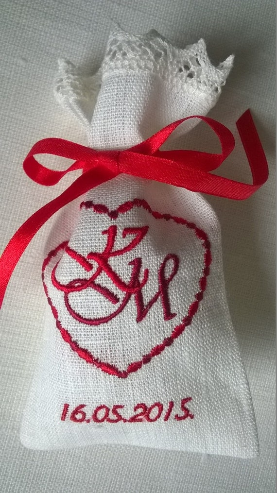 How to embroider initials best cars reviews