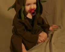 Yoda, Baby Costume, Star Wars