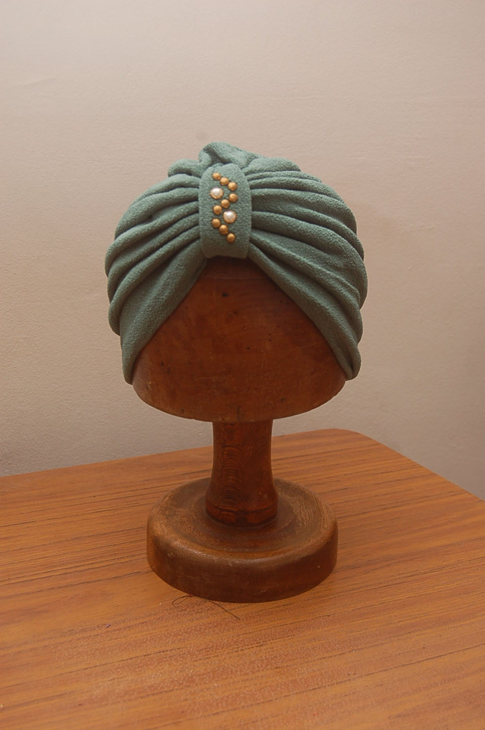 Vintage Hats available on Etsy
