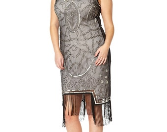 Best Great Gatsby Dresses Plus Size Photos - Mikejaninesmith.us ...