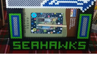 Seattle Seahawks Picture Frame