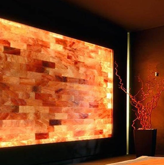 Himalayan Salt Architectural Bricks Boulders And By Elemeants