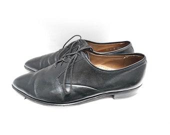 vintage 1960 us 9.5 10 vtg mens shoes 'Windsor' mark