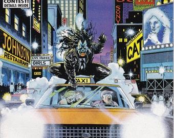 Shadowman #16 - August 1993 Issue - Valiant Comics - Grade NM
