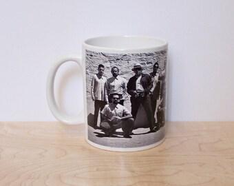 Blood In Blood Out 11 oz Ceramic Mug