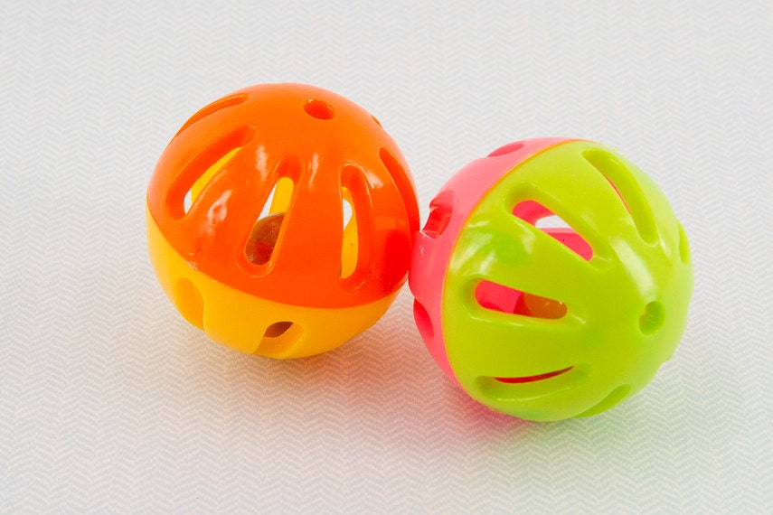 Make Your Own Bird Toys : Birdie balls bird toys parts make your own
