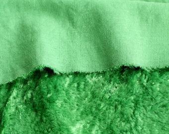 Vintage plush fabric for teddy bears свзел-02