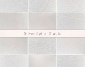 White Watercolor Background Paper Pack Instant Download Printable Digital Scrapbook Paper Royalty Free Photo Overlay Photoshop Texture