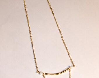 Tan Tao: necklace Apollonia / / necklace Apollonia