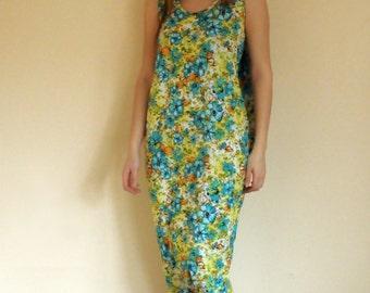 Maxi Summer Casual Loose Dress