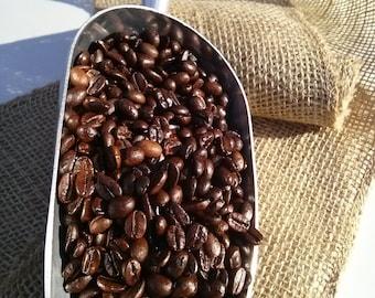 5lb Organic Brazil Nossa Senhora De Fatima home roasted coffee