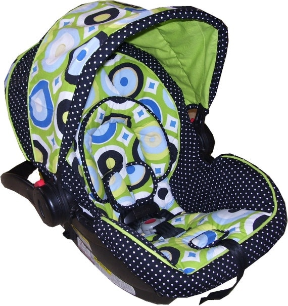 Graco SnugRide Click Connect REPLACEMENT Infant Car Seat Cover