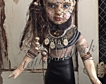 AlTeReD DoLL AsSeMBlaGe