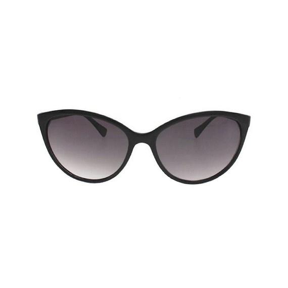 Vintage Cat Eye Sunglasses, Deadstock Black Cateyes, Cat Eye Glasses, Laura Palmer Twin Peaks, Womens Sunglasses