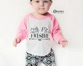 Girl Baby Leggings/ Toddler Leggings/ Baby Girl Clothes/ Newborn Girl/ Baby Pants/ Newborn Leggings/ Hipster Baby Outfit/ Baby gift