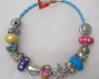 183 - CLEARANCE - Bright Bracelet
