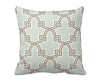 Baby Blue Pillow Cover Powder Blue Pillow Blue Throw Pillow Cover Blue Cushion Cover Sofa Pillow Euro Pillow Home Decor Decorative Pillows