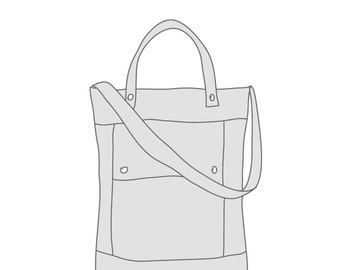Custom Leather Briefcase, 15 inch Laptop Bag, Briefcase Bag, Mens Briefcase, Womens Laptop Bag, Attorney Laptop Bag, Professional Briefcase