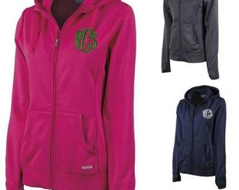 Monogrammed Stealth Jacket- Personalized Embroidery!