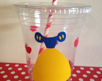 Snow White party (cups)