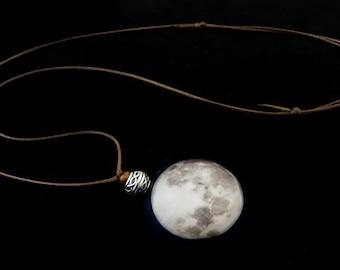 Full moon orgone devices  +  7 Chakra Gemstones
