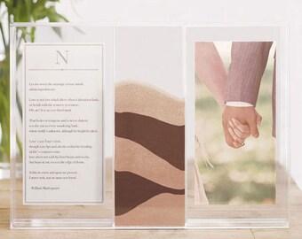 Wedding Sand Ceremony Vase Set - Glass Sand Wedding Centerpieces - Glass Vase Table Centerpiece - Wedding Table Centerpieces - Sand Ceremony