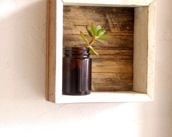 box shelf,wall shelf,shadow box shelf,book shelf,floating shelf,square shelf,geometric shelf,window shelf