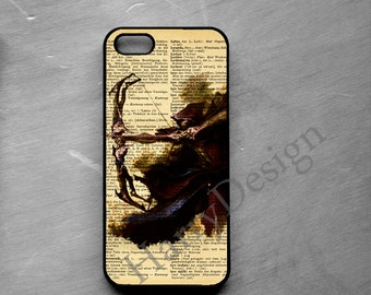 Retro Style Hawkeye From The Avengers iPhone 6 / 4 / 4s / 5 / 5s /5c case, Samsung Galaxy S3 / S4 / S5 / S6 case, Samsung Note 2, 3, 4 case