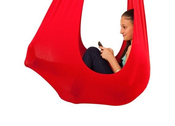 Sensory Toy Autism Hammock Swing Indoor Hammock Kids By Inyard
