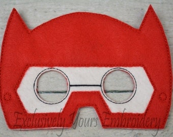 Max Armor Children's Mask  - Costume - Theater - Dress Up - Halloween - Face Mask - Pretend Play - Party Favor