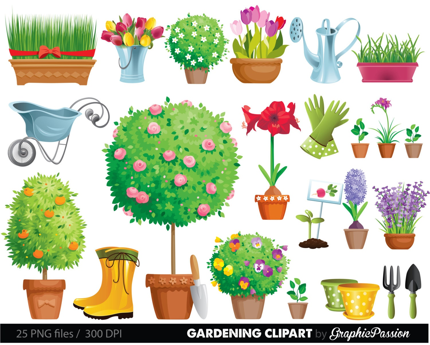 Horticulture free paper review