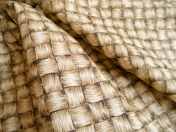 hawaiian lauhala basket weave fabric tattoo design fabric. Black Bedroom Furniture Sets. Home Design Ideas