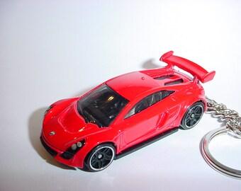 New 3D Mastretta MXR Custom Keychain keyring key chain by Brian Thornton