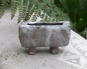 small stoneware