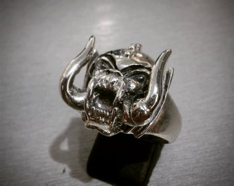 Motörhead Ring