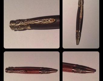 Phoenix Pen