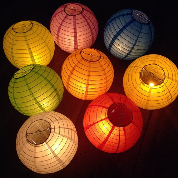 Cheap chinese paper lanterns bulk