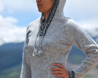 Women's Alpaca Sweaters