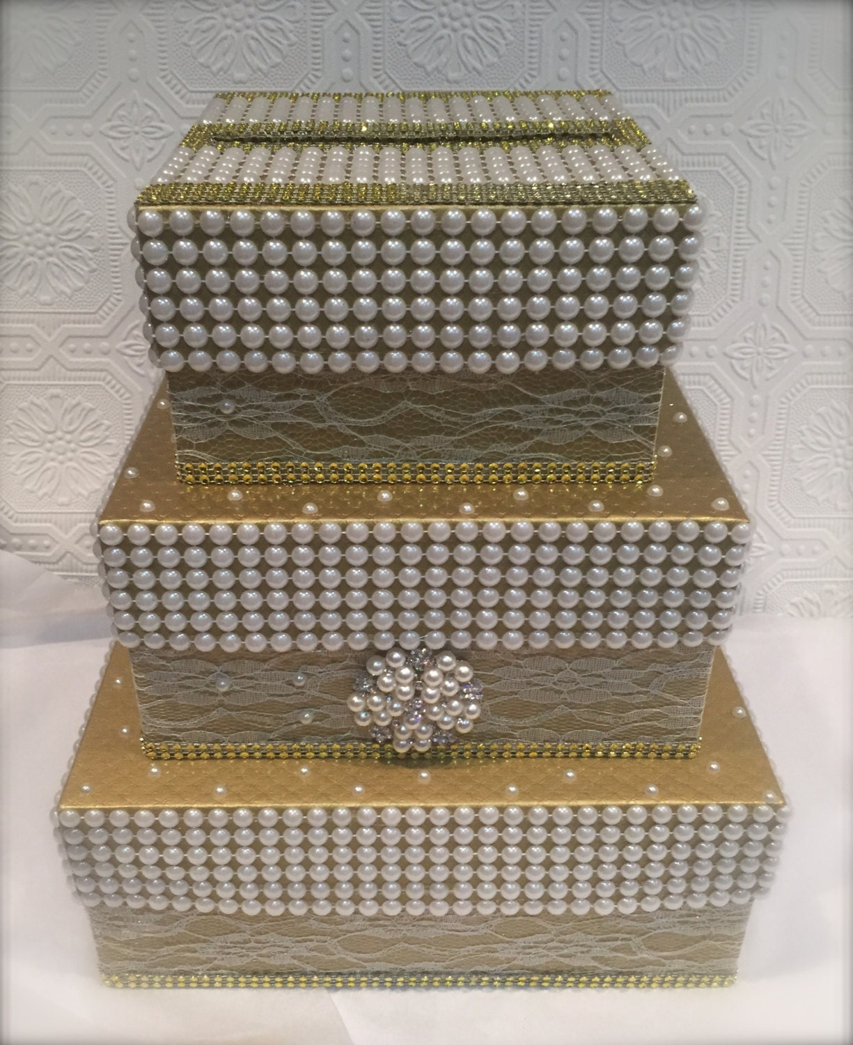 Wedding Money Box: Wedding Card Box Wedding Money Box Wedding Card Box