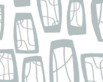 Item #35377-6 Windham Fabrics Glimma Collection by Lotta Jansdotter. 1/2 Yard Cuts Modern Fabric.